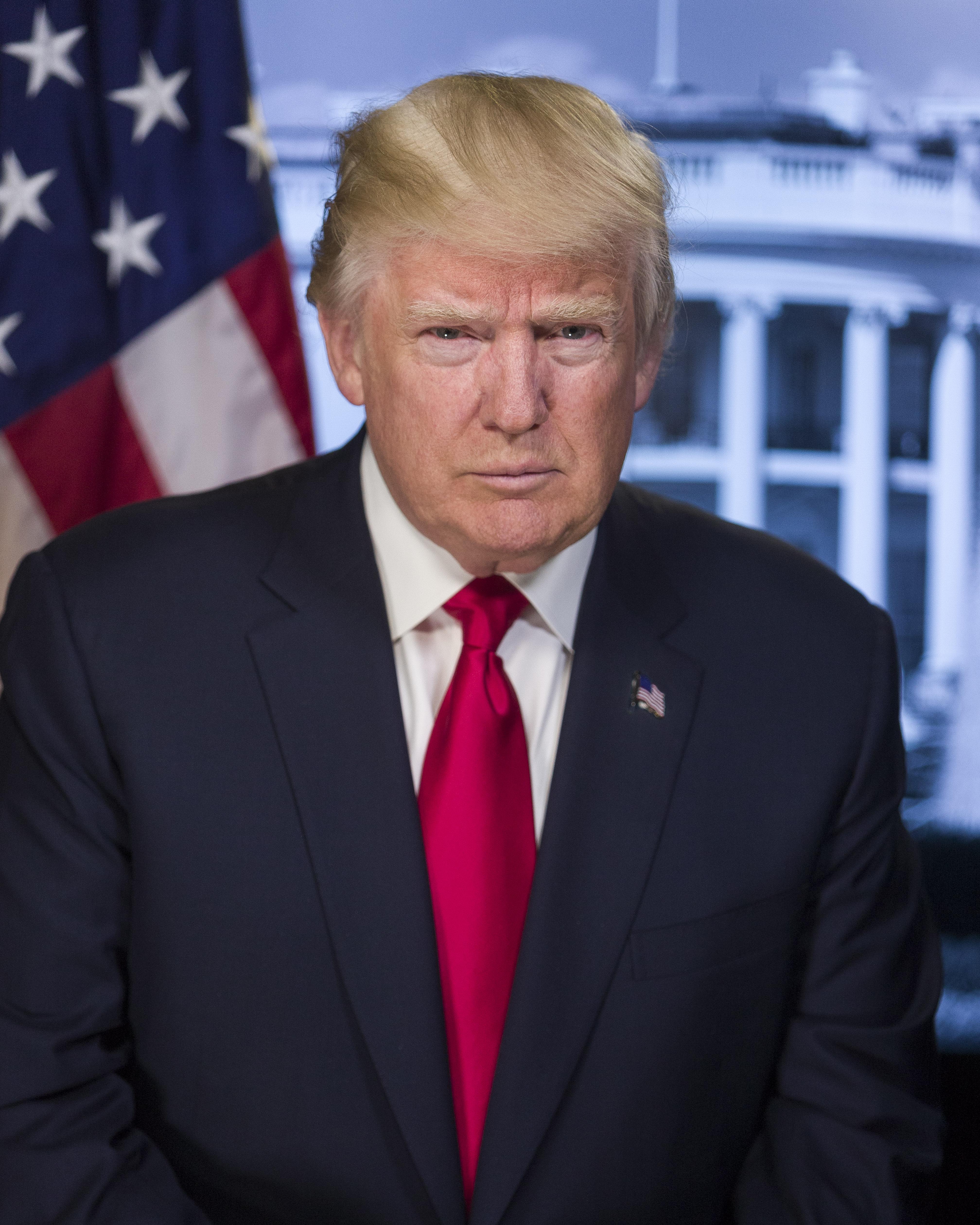 image of Donald J. Trump