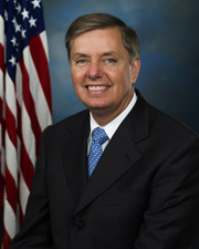 image of Lindsey Graham