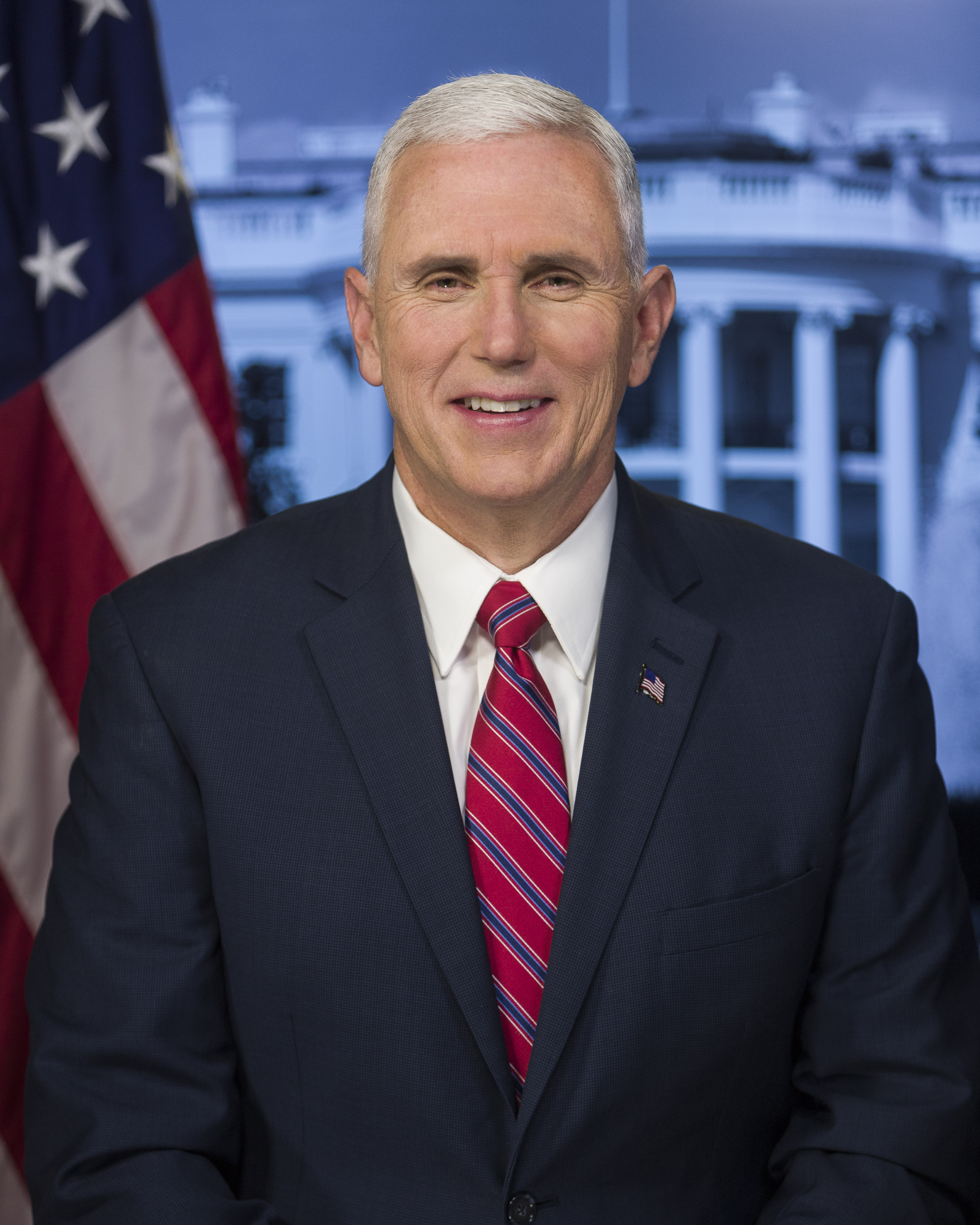 image of Mike Pence