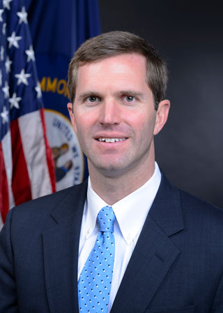 image of Andy Beshear