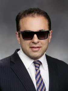 image of Cyrus Habib