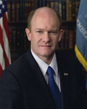 image of Christopher A. Coons