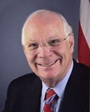 image of Benjamin L. Cardin
