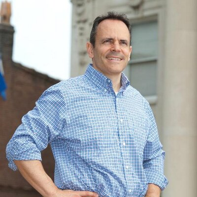 image of Matt Bevin