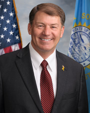 image of Mike Rounds