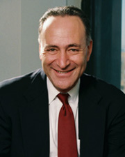 image of Charles E. Schumer